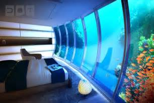 Undersea Bedroom 10 Extraordinary Bedrooms
