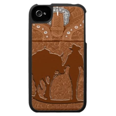 country gal iphone 4 cases zazzle western iphone 4 leather discover more ideas about westerns
