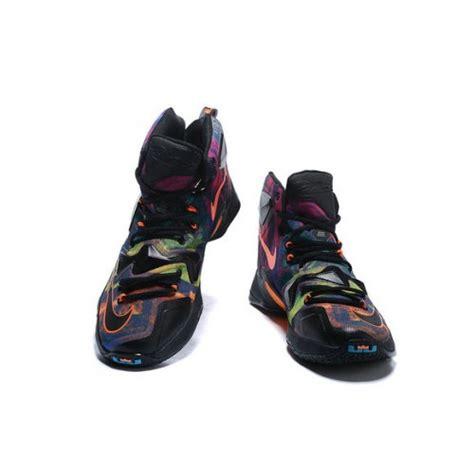 lebrons kid shoes nike lebron 13 the shoes