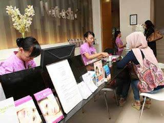 Shoo Erha Clinic Harga berita burung skin care harga perawatan terbaru