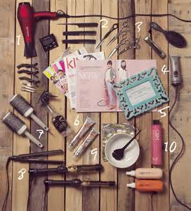 Hair Styler Tools by Hair Styling Tools Backgrounds Www Imgkid The