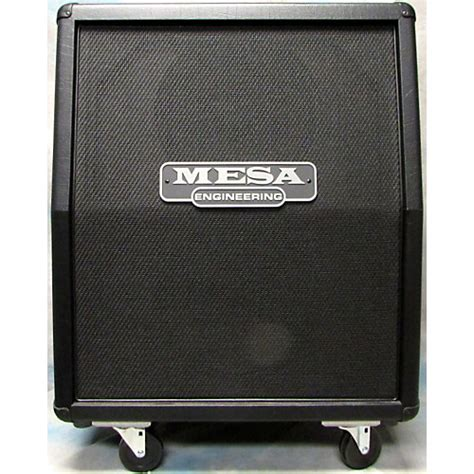 mesa boogie 2x12 cabinet used mesa boogie rectifier 2x12 140w vertical guitar