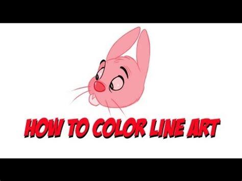 sketchbook pro coloring tutorial sketchbook pro tutorial how to color line how to