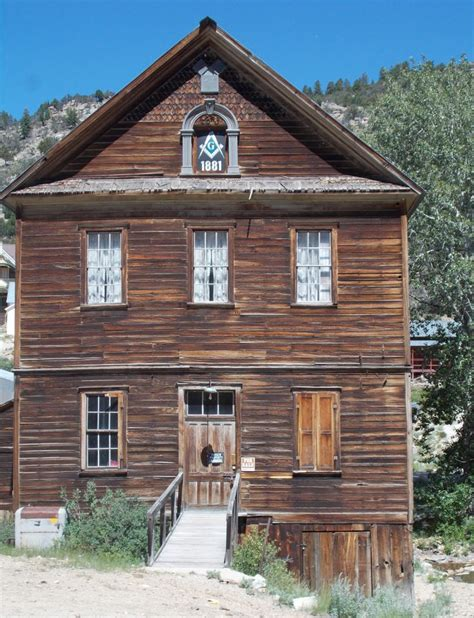 ghost towns for sale masonic lodge silver city idaho currently for sale