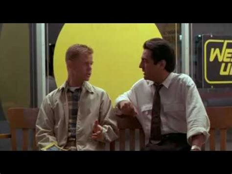 house of games house of games 1987 short con western union scene youtube