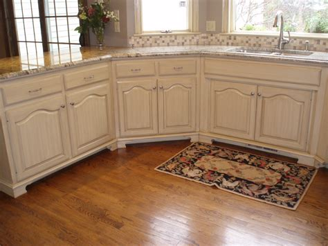 painting stained cabinets antique white how to paint stained kitchen cabinets white trends and