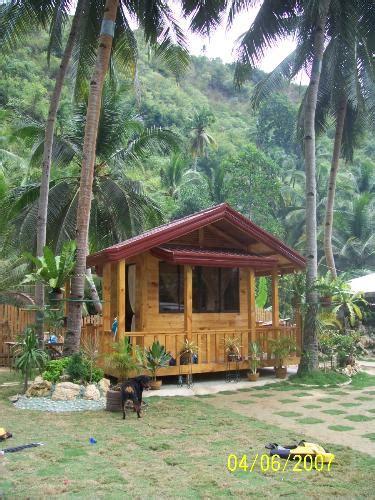 cousins version  bahay kubo  native nipa hut mylot