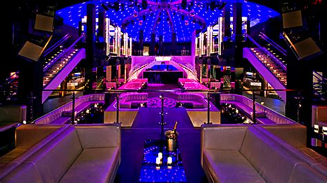 Top Bars In Miami by Best Nightclubs In Miami