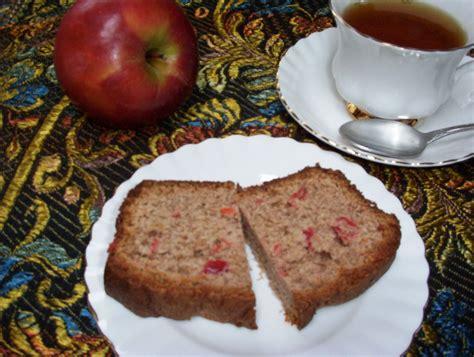 gluten free applesauce cake gluten free diet menu plan for the week of december 9 2012