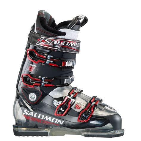 how to make ski boots more comfortable salomon impact 90 ski boot 2013 mount everest