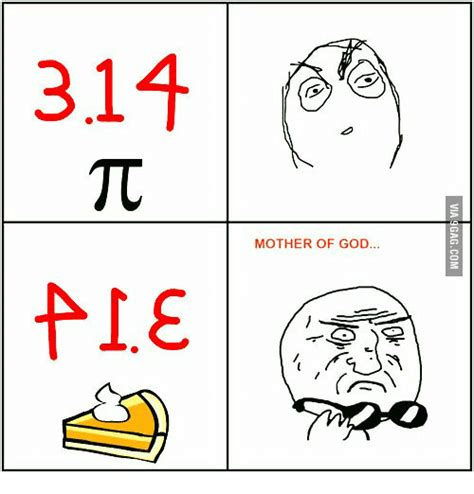 Sweet Mother Of God Meme - 25 best memes about pie numbers pie numbers memes