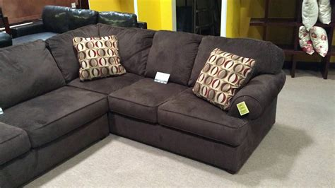 victory chocolate sectional ashley furniture victory chocolate sectional reviews