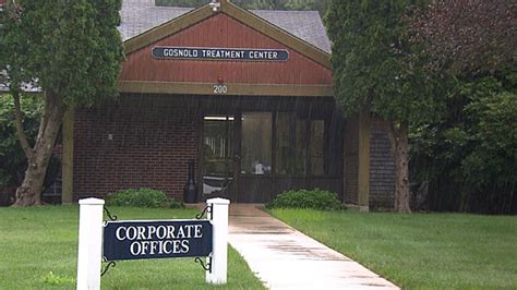 Gosnold Detox Center by Recovery Coaches Help Opioid Addicts Stay Clean After