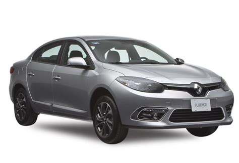 Renault Mx by Renault Fluence Mx 4 Renault Sol