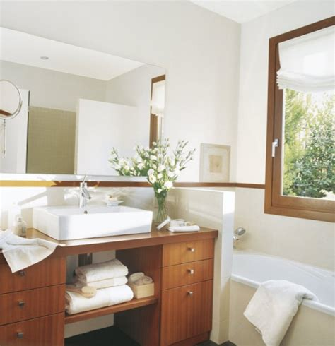window ideas for bathrooms design ideas of bathrooms with window my sweet house