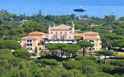 Top 5 Wedding Venues in St Tropez   French Wedding Style