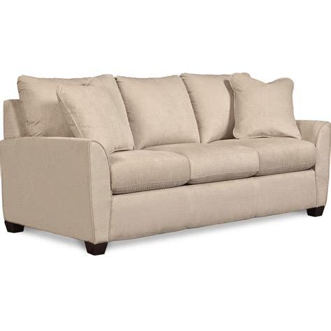 la z boy sofa premier supreme comfort sleep sofa