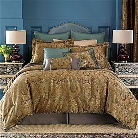 teal and gold bedding brown gold teal comforter love for the home pinterest