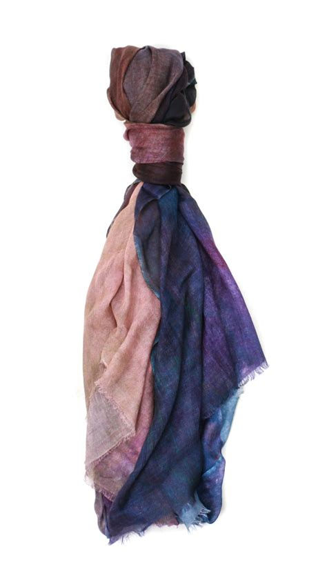 manoosh different and modal scarf from
