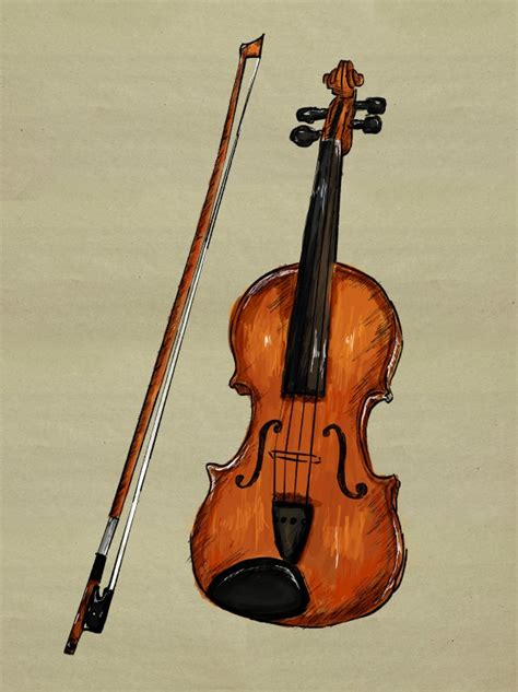 printable violin images violin painting image photo free download