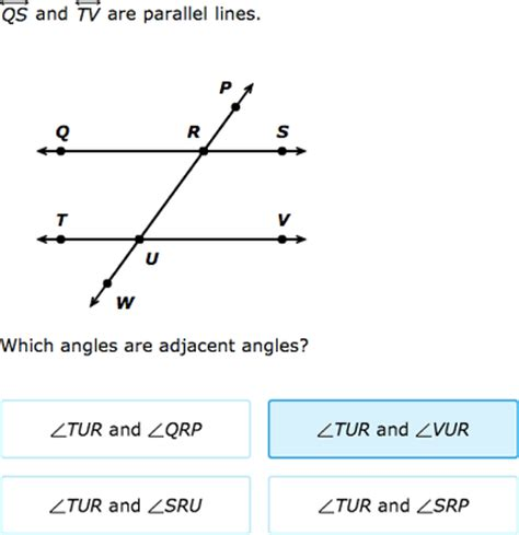 Shed Seven Parallel Lines by Ixl Transversal Of Parallel Lines 7th Grade Math Practice