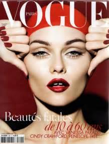 november 08 magazine covers thefashionspot