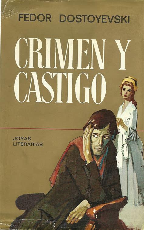libro crime and punishment everymans la agenda de zalabardo lecturas buenas y malas
