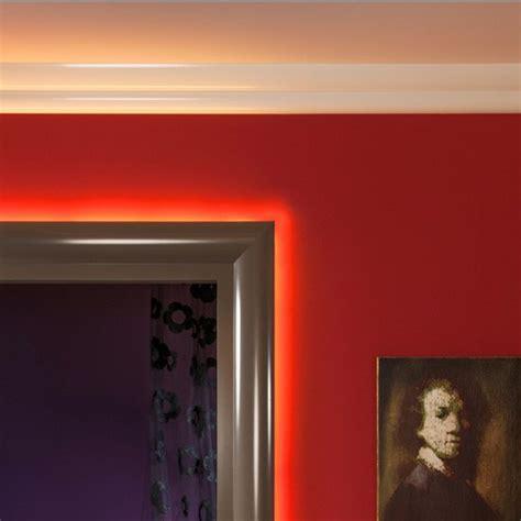 Stuck Wandleiste by Leisten F 252 R Indirekte Beleuchtung Stuckleisten Shop