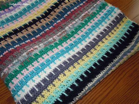 pattern for scrap yarn afghan free crochet pattern easy to crochet v stitch scrap yarn