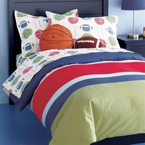 sport comforters best 25 sports bedding ideas on pinterest boys sports