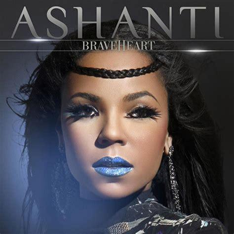 Lipstik Ashanty ashanti changes braveheart cover again popdust