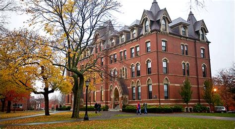 New York Mba Colleges List by Tough Times Strain Colleges Rich And Poor The New York Times