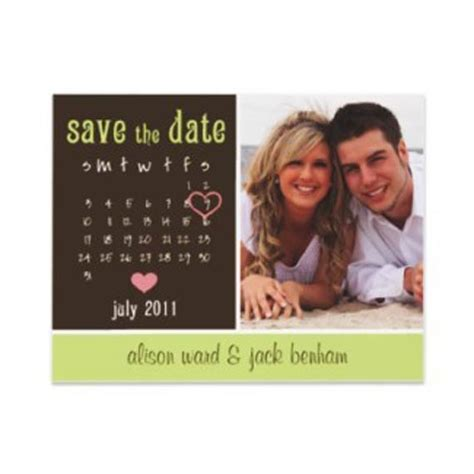 Wedding Date Announcement by Wedding Save The Cake Ideas And Designs