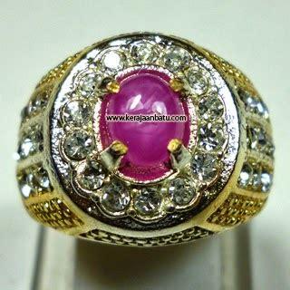 Ruby Orgin Burma Birma harga batu permata pink batu mulia murah berkualitas