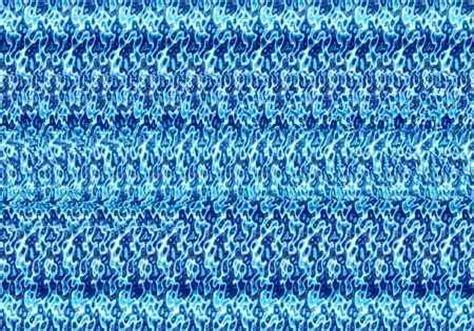 magic eye pattern psychology 101 online