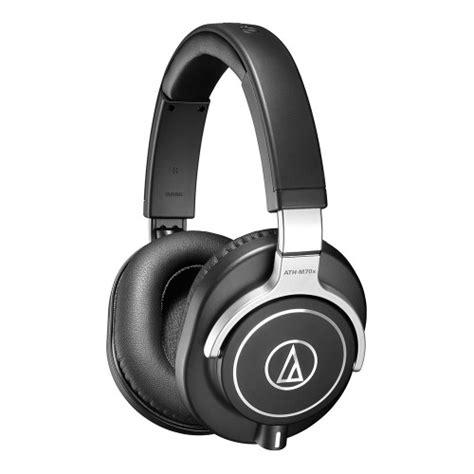 Audio Technica Ath S 500 Nv Monitoring Headphone Bergaransi ath m70x professional monitor headphones audio technica