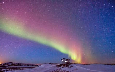iceland in january northern lights islandia 24 noticias y viajes a islandia la