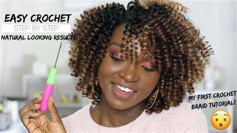 crochet braid in hartford ct crochet braid tutorial curlkalon carrie curl klassy kinks