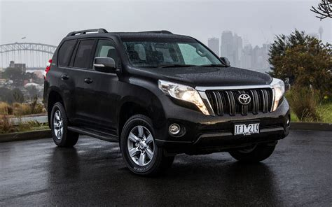 toyota land cruiser prado comparison toyota land cruiser prado 2015 vs