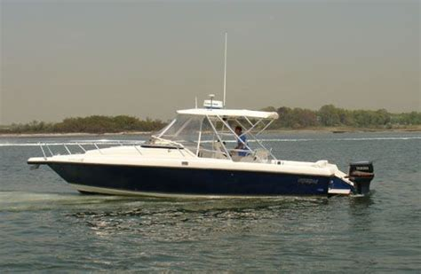 generation marine archives boats yachts for sale - Intrepid Boats Ta