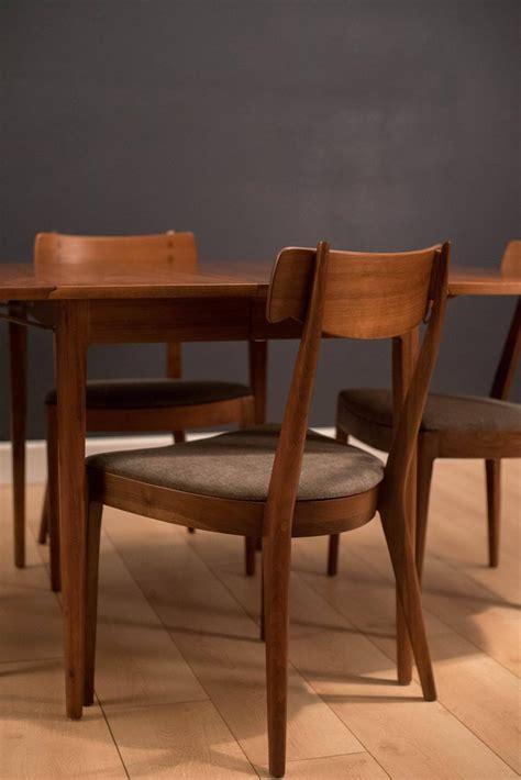 drexel dining room furniture drexel declaration dining set by kipp stewart and stewart