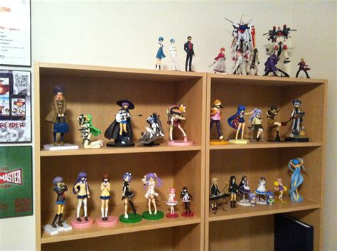 Figure Shelf by Teh 1337 A About Anime Code And Pr0 H4x