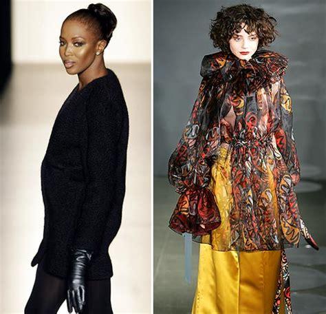 Kisa Fashion Week by Highlights Of Fashion Week Daily Mail