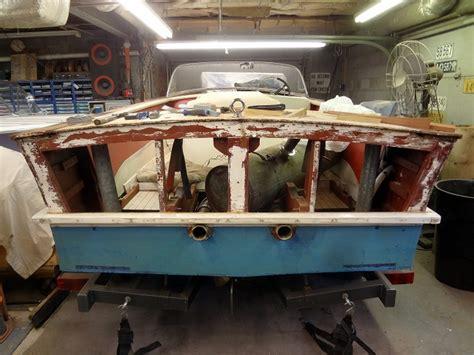 1963 chris craft ski boat fiberglassics 174 1963 chris craft ski boat fiberglassics