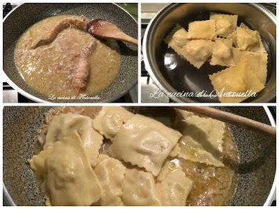 come si cucinano i ravioli la cucina di antonella ravioli al branzino con sugo di