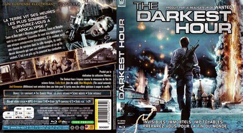 darkest hour blu ray jaquette dvd de the darkest hour blu ray cin 233 ma passion