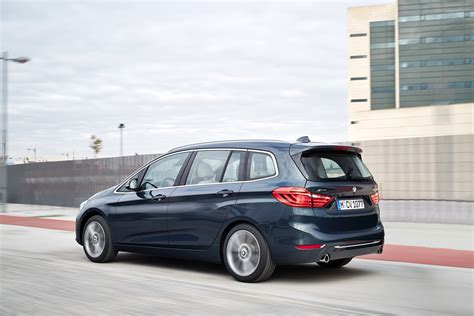 bmw 2 series gran tourer specs 2015 2016 2017