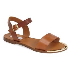 Comfortable Sandals For Travel Rank Amp Style Steve Madden Rillie Two Strap Sandal