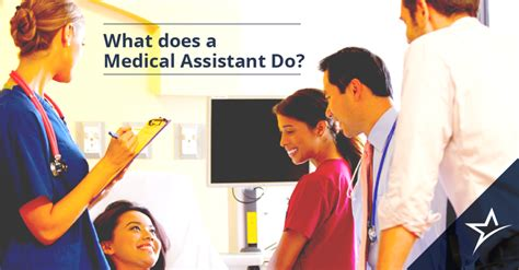 what does a certified medical assistant do