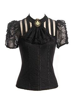 rk61 rockabilly lace bustier sleeveless brocade top work 50s retro pin up plus ebay 55 best steunk blouse images blouses shirt blouses blouse